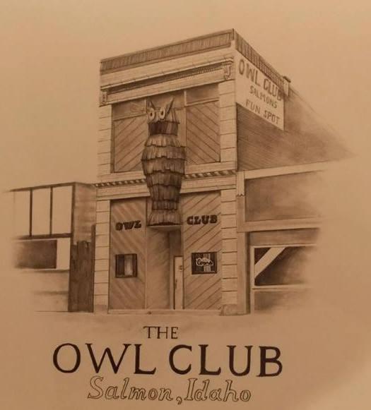 Music - Shoring @ The Owl Club