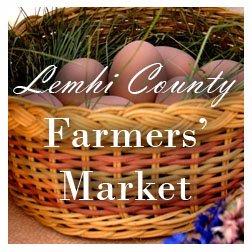 Lemhi County Farmer's Market @ Town Square Park