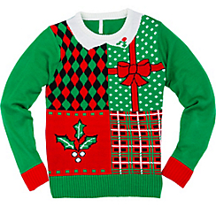 Ugly Sweater Party at the Salmon River Inn @ Salmon River Inn