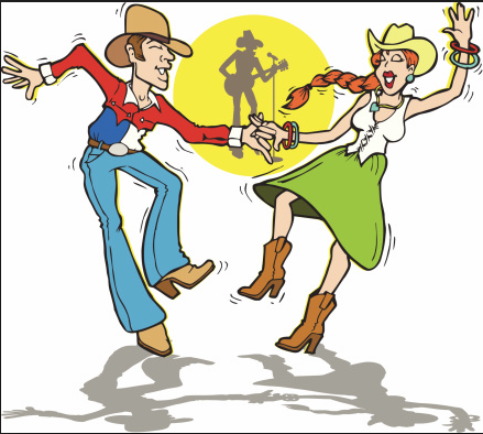 Swing Dance Lessons @ Salmon River Inn