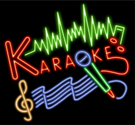 Karaoke @ Salmon River Inn