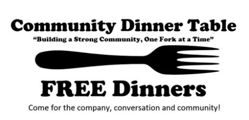 Community Dinner @ Elks Lodge