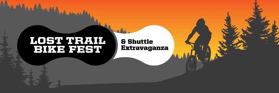 Lost Trail Bike Fest @ Lost Trail Ski Resort