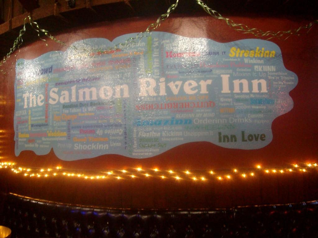 Late Boomers at the Salmon River Inn @ Salmon River Inn