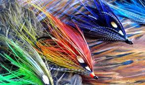 Salmon Fly Tying Series @ The Pork Peddler